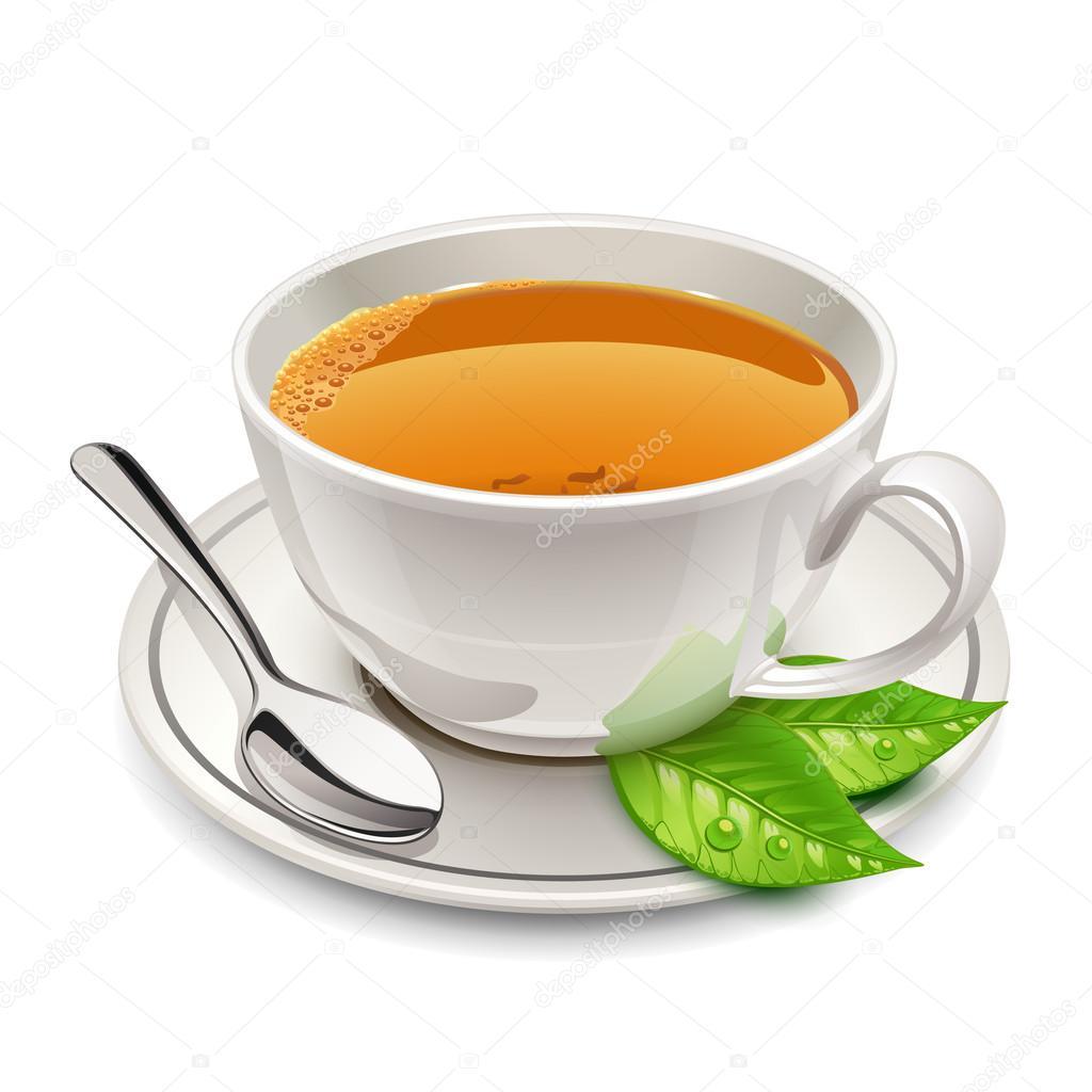 чашка чая или кофе картинка