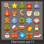 Vector flat icon — Stock Vector