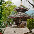 Barahi Temple — Stock Photo
