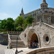 Stock Photo: Fisherman's Bastion