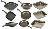 Cookware — Stock Photo