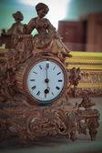 Orologio d'epoca — Foto Stock