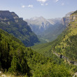 Spanish Pyrenees - Stock Photo