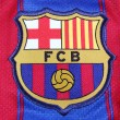 Stock Photo: Football Club BarcelonCrest