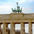 Brandenburg Gate — Stock Photo #20097197