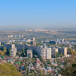 View of Saratov - Stock Photo