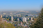 View of Saratov — Stock Photo