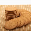 Crackers - Stock Photo