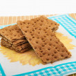 Crispbreads - Stock Photo