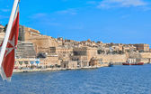 View To Malta — Stock Photo