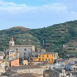 Old Town Sicilian — Stock Photo