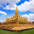 PhThat Luang — Stock Photo #27391647
