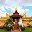 PhThat Luang — Stock Photo #27518011