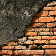 Ruin Bricks — Stock Photo
