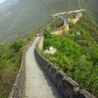 Great wall — Stock Photo #27579793