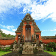 Taman Ayun Temple — Stock Photo