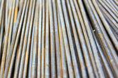 Steel bar — Stock Photo