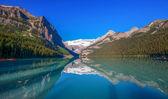 Bellissimo lago — Foto Stock