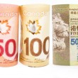 Stock Photo: Hong Kong money