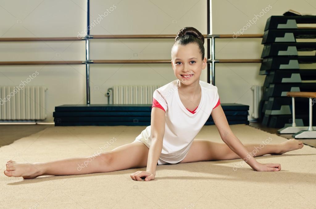 фото гимнасток художественная гимнастика ню