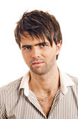 Sympathetic guy — Stock Photo