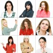 Businesswomen — Stock Photo