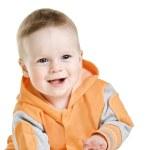 Little boy — Stock Photo #43683297
