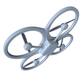 Quadrocopter — Stock Photo