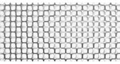 Metal mesh background — Stock Photo