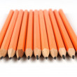 Yellow pencils — Stock Photo #19103293