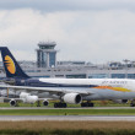 Jet Airways Airbus A330 — Stock Photo #40812015