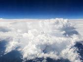 Thundercloud. — Stock Photo