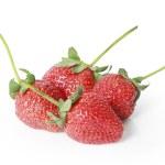 Beautiful strawberries — Stock Photo #35461419