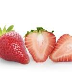 Beautiful strawberries — Stock Photo #35886591
