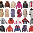 Collection of jacket — Stock Photo #16347443