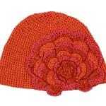 Red cap — Stock Photo