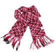 Red scarf — Stock Photo #19586601