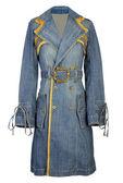 Women coat — Stock Photo