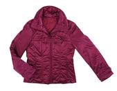 Claret jacket — Stock Photo