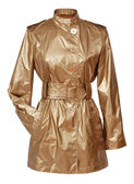 Golden coat — Stock Photo