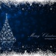 Royalty-Free Stock  : Winter background