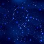 Night sky — Stock Vector #18386961