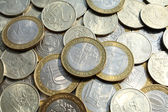 Coins — Foto Stock