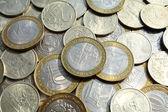 Coins — Photo
