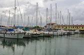 Yachts — Stockfoto