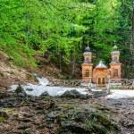 Постер, плакат: Russian chapel