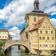 Bamberg — Stock Photo #47122523