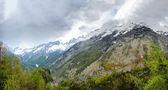 Montagnes — Photo
