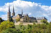 Eski manastır — Stok fotoğraf