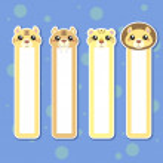 Animal bookmark-02 — Stock Vector #22623417
